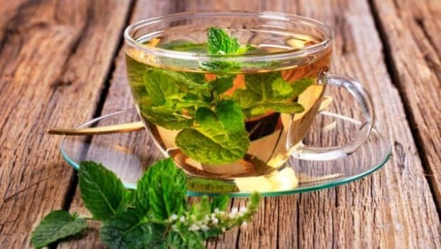 8 Benefits of Peppermint Tea: From Inducing Sleep to Aiding Weight Loss and More!