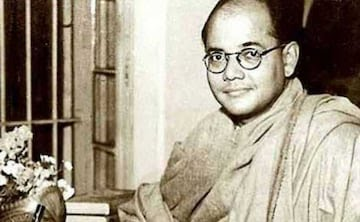 PM Modi, President Ram Nath Kovind Remember Subhas Chandra Bose on 121st Birth Anniversary