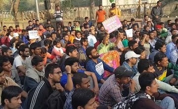 Gang Hired 150 'Exam Solvers' For Students Seeking Government Jobs